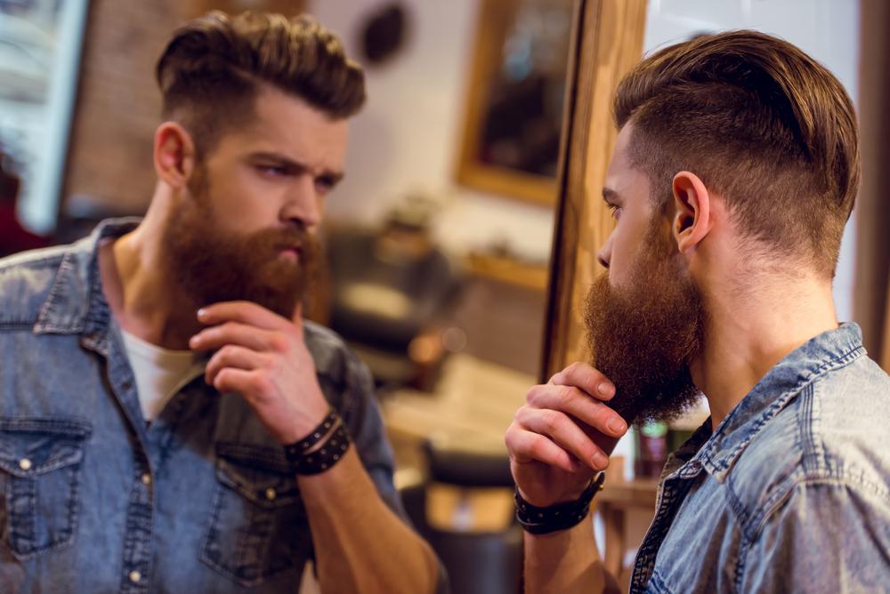 Mode de fonctionnement d'un ciseau à barbe