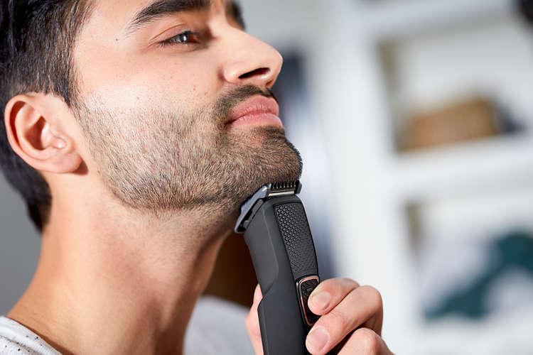 Tondeuse à barbe : spécificités, utilisation, et choix