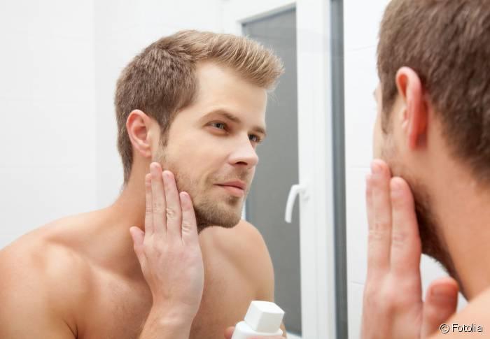 Guide d'achat de crème de visage pour homme